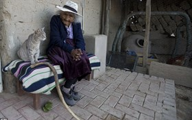 Bolivian woman may be world´s oldest person at nearly 118